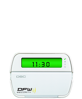 Basic Alarm Monitoring